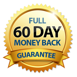 60 day money back guarantee png 3